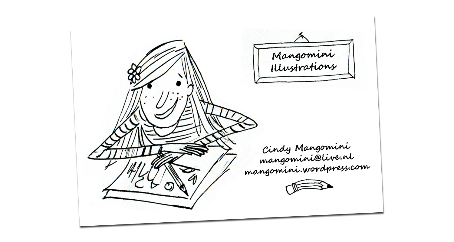 Cindy mangomini page 46 new business cards reheart Image collections