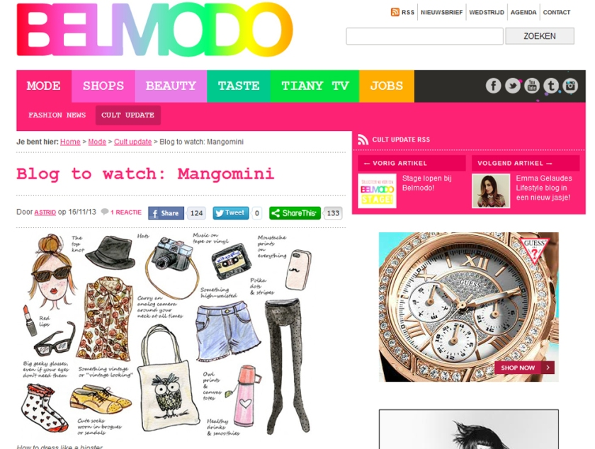Belmodo 16-11-2013 blog to watch