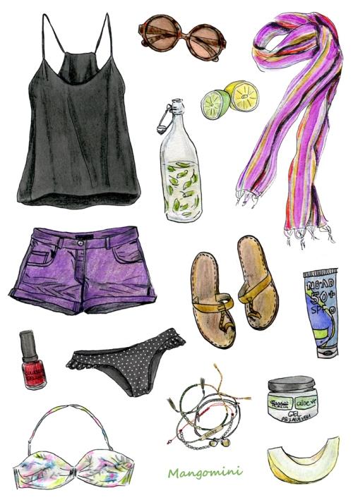 Heatwave- Cindy Mangomini