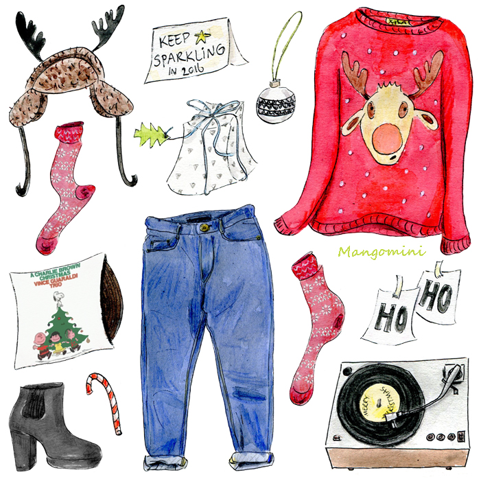 Happy holidays -Cindy Mangomini web