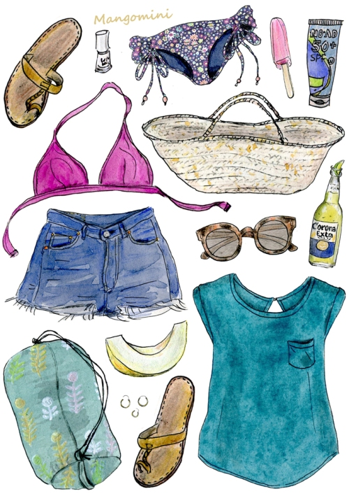 2016 finally summer -Cindy Mangomini