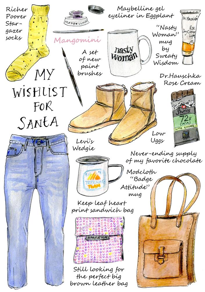 2016 My wishlist for Santa - Cindy Mangomini.jpg