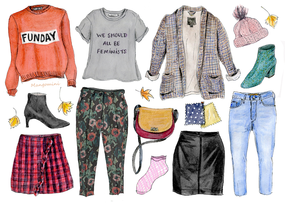 2017 wk 35 fall fashion update Mangomini