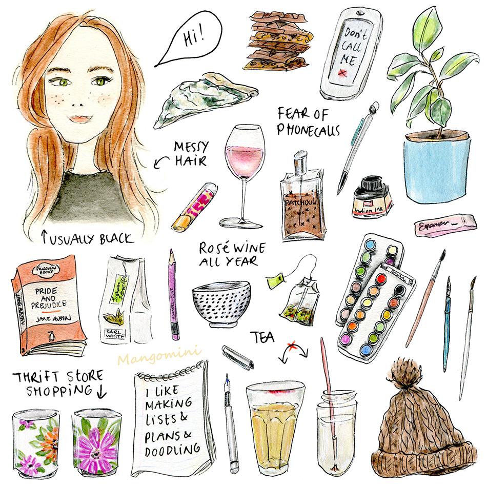 Meet the artist - Cindy Mangomini low